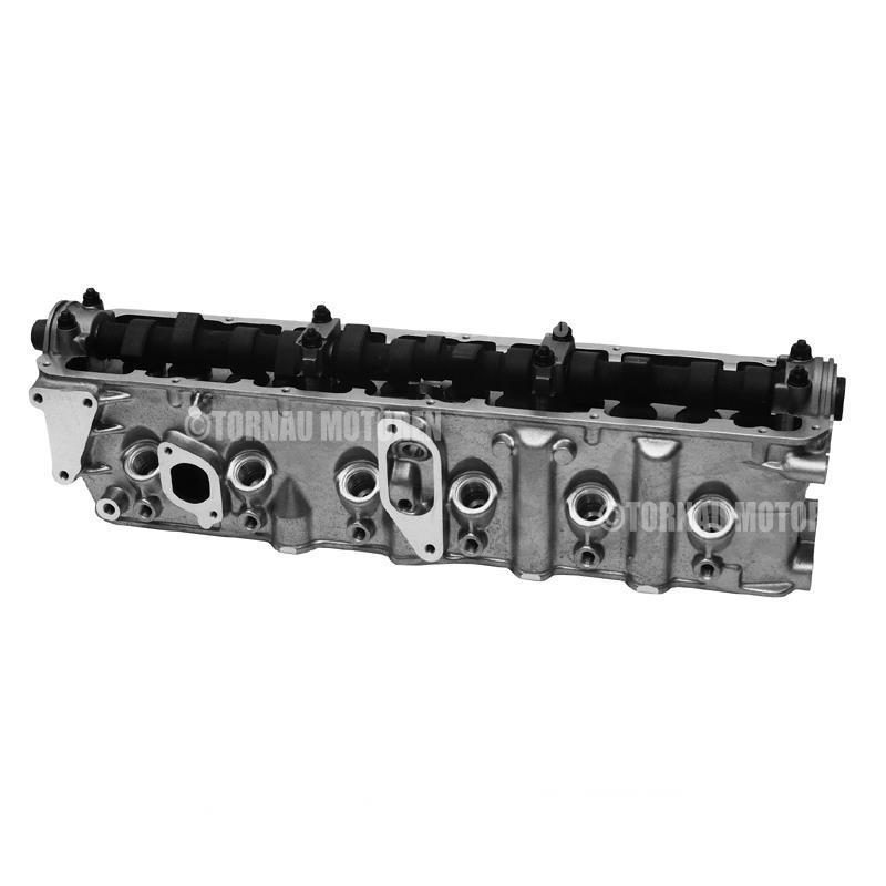 Cylinder head complete AMC VW LT 2 4 TD DV 908031 075103265AX 075103351A