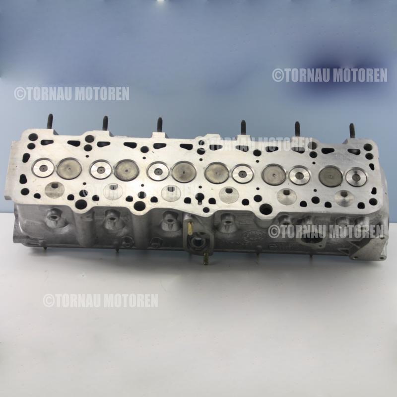 cylinder head VW LT 2,4 D 1S 075103265DX 908035