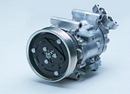 Klimakompressor - Air Compressors