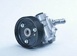 Vorderachse / Lenkung - Front Axle / Steering